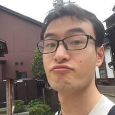 Nutzerprofil von Takayuki
