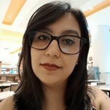 Profil utilisateur de Tatiani
