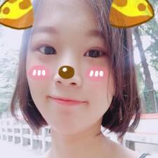 Profil utilisateur de 雨涵