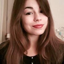 Albane User Profile