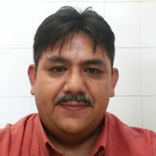 Nutzerprofil von Jorge Hector