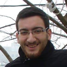 Selim - Uživatelský profil