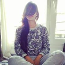 Jula - Uživatelský profil