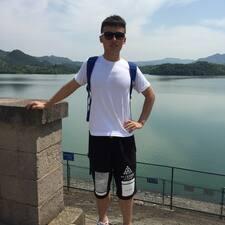 毅斌 User Profile