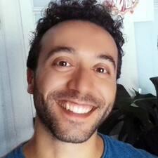 Profil Pengguna Josep