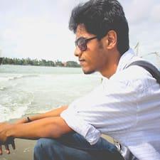 Abhijith Brugerprofil