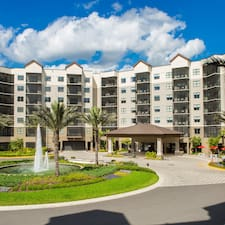 The Grove Resort And Spa Orlando的用戶個人資料