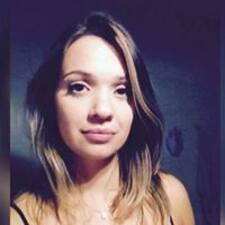 Profil utilisateur de Graziela