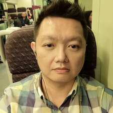 Kam Wei Brukerprofil