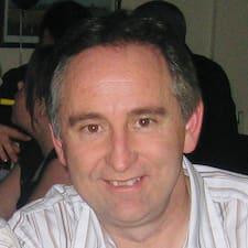 Profil Pengguna David