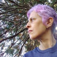 Profilo utente di Maria Bernadete