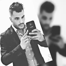 Yeray Javier的用戶個人資料