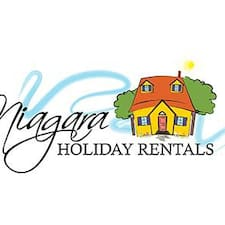 Niagara Holiday Rentals est un Superhost.