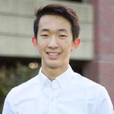 Seunghyo User Profile