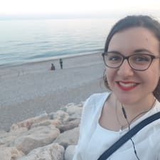 Gebruikersprofiel Alessandra