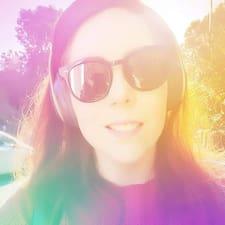 Katie - Profil Użytkownika
