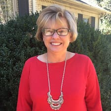 Anne And Wynn User Profile