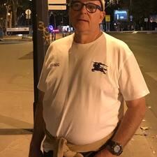 António Kullanıcı Profili