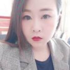 丁健 User Profile
