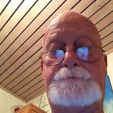 Profil utilisateur de Thor-Kristian