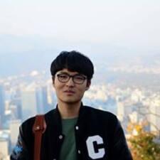 Seong Yeol felhasználói profilja