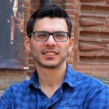 Dawood User Profile