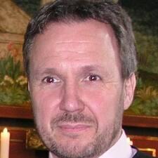 Klaus-Peter Kullanıcı Profili