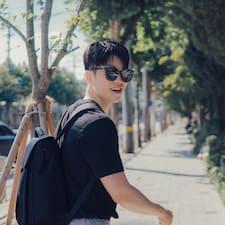 Woochan Profile ng User