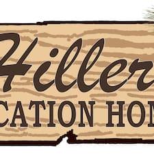 Perfil de usuario de Hiller
