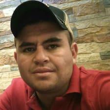 โพรไฟล์ผู้ใช้ José Juan