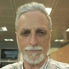 Jose Ramón User Profile