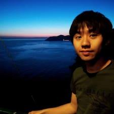 Profil utilisateur de Tsai