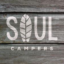 Profil utilisateur de Soul Campers