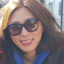 Профиль пользователя Sungja