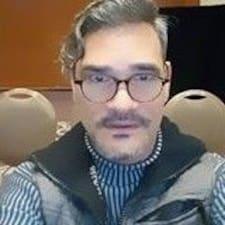 Franco的用戶個人資料