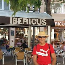 Profil korisnika Marcelo