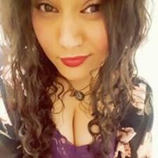 Angel Marie User Profile