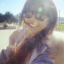 Xiao - Uživatelský profil