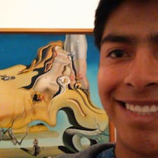 Learn more about Jorge Aldo