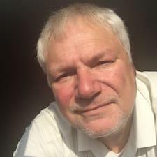 Stuart Brugerprofil