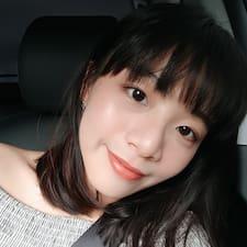 昱嬋 felhasználói profilja