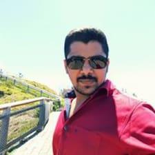 Henkilön Surya käyttäjäprofiili
