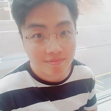 Hyeon Kyu User Profile
