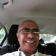 Ramy felhasználói profilja