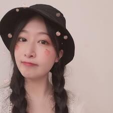 Profil korisnika Siyi