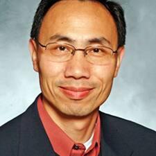 Henkilön Bizhong käyttäjäprofiili