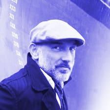 José Ignacio User Profile