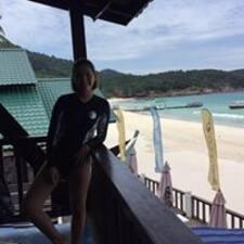 Natalie Wen Qi User Profile