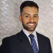 João Paulo User Profile