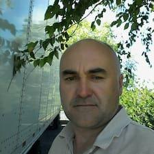 Profil korisnika Ratko
